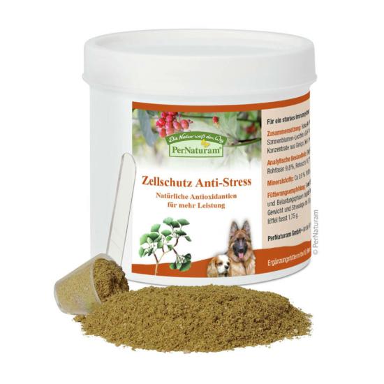 PerNaturam Zellschutz Anti-Stress 100 g