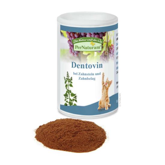 PerNaturam Dentovin macskáknak 50 g