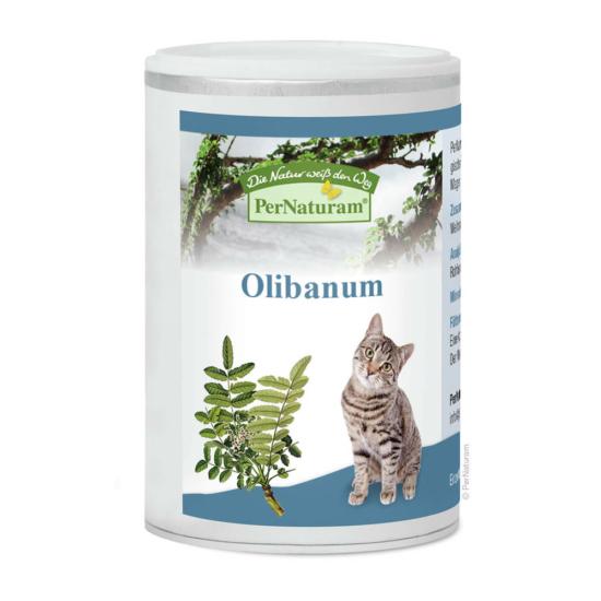 PerNaturam Olibanum macskáknak 25 g