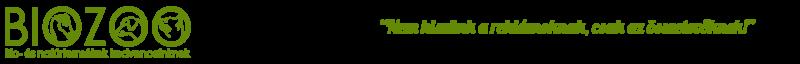 BioZoo.hu - Bio és natúr termékek kutyáknak, macskáknak, lovaknak